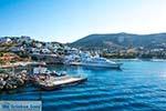 Stavros Donoussa Cycladen - De Griekse Gids foto 1 - Foto van De Griekse Gids