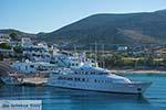 Stavros Donoussa Cycladen - De Griekse Gids foto 6 - Foto van De Griekse Gids