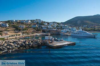 Stavros Donoussa Cycladen - De Griekse Gids foto 4 - Foto van De Griekse Gids