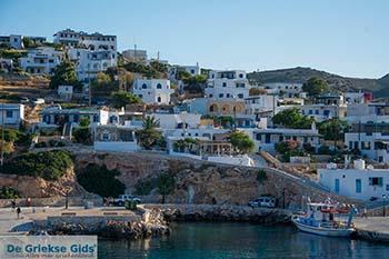 Stavros Donoussa Cycladen - De Griekse Gids foto 5 - Foto van De Griekse Gids