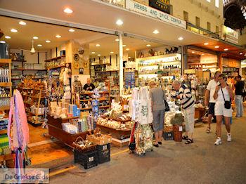 De overdekte markt foto 3  | Chania stad | Kreta - Foto van https://www.grieksegids.nl/fotos/eiland-kreta/fotos-mid/chania-kreta/chania-stad-105.jpg