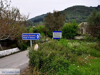 Traditioneel dorp Deliana | Chania Kreta | Foto 12 - Foto GriechenlandWeb.de