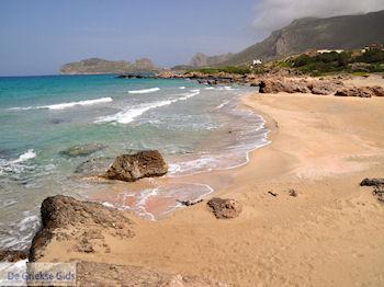 Falassarna (Falasarna) Chania Kreta | Griekenland | Foto 5 - Foto van De Griekse Gids