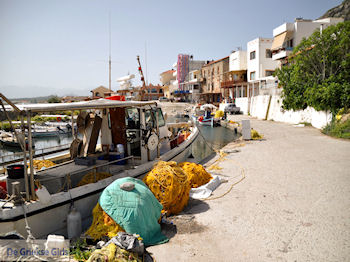 Vissershaventje Kolymbari (Kolimbari) foto 1 | Chania Kreta | Griekenland - Foto van De Griekse Gids
