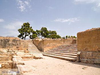 Festos Kreta |Phaestos | De Griekse Gids foto 34 - Foto van De Griekse Gids