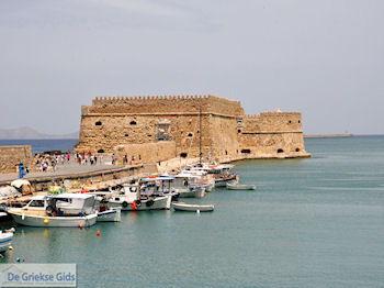 Heraklion Kreta |Iraklion | De Griekse Gids foto 6 - Foto van De Griekse Gids