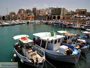 Heraklion Kreta |Iraklion | De Griekse Gids foto 9 - Foto van De Griekse Gids