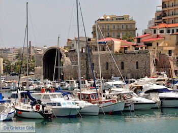 Heraklion Kreta |Iraklion | De Griekse Gids foto 10 - Foto van De Griekse Gids