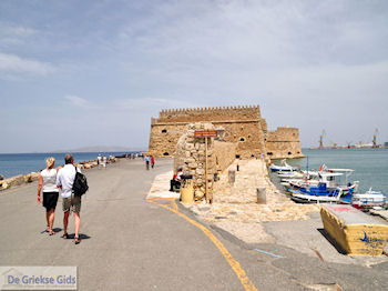 Heraklion Kreta |Iraklion | De Griekse Gids foto 13 - Foto van De Griekse Gids