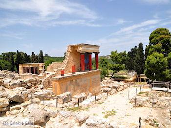 Knossos Kreta | Griechenland | GriechenlandWeb.de foto 11 - Foto von GriechenlandWeb.de