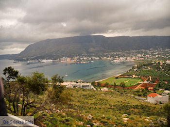 De haven van Souda | Chania Kreta | Foto 3 - Foto GriechenlandWeb.de