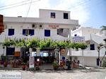 Restaurant Tarra in Agia Roumeli | Chania Kreta | Griekenland - Foto van De Griekse Gids