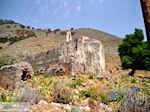 Een oud-byzantijnse kerk in Agia Roumeli | Chania Kreta | Griekenland - Foto van De Griekse Gids