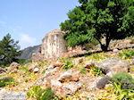 Ruines van Byzantijnse kerk in Agia Roumeli | Chania Kreta | Griekenland - Foto van De Griekse Gids