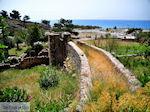 Agia Roumeli ruines | Chania Kreta | Griekenland - Foto van De Griekse Gids