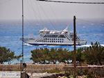 Boot Daskalogiannis, Sfakia naar Agia Roumeli en terug | Chania Kreta | Griekenland - Foto van De Griekse Gids