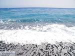 Het zand- kiezelstrand van Agia Roumeli foto 6 | Chania Kreta | Griekenland - Foto van De Griekse Gids