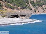 Het oostelijke kiezelstrand van Agia Roumeli | Chania Kreta | Griekenland - Foto van De Griekse Gids