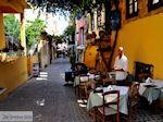 Taverna in het oude centrum  | Chania stad | Kreta - Foto van De Griekse Gids