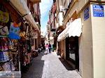 Odos Spyridonos en Kondylaki  | Chania stad | Kreta - Foto van De Griekse Gids
