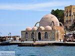 Voormalig moskee Kioutsouk Hasan  | Chania stad | Kreta - Foto van De Griekse Gids