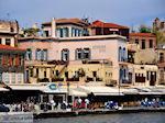 Amphora Hotel aan de haven  | Chania stad | Kreta - Foto van De Griekse Gids
