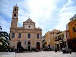 De Trimartyri Kerk op de Halidon straat  | Chania stad | Kreta - Foto van De Griekse Gids