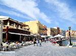 Akti Kountourioti  | Chania stad | Kreta - Foto van De Griekse Gids