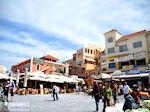 Zeilen in de haven van Chania foto 4  | Chania stad | Kreta - Foto van De Griekse Gids