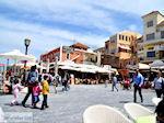 Heerlijk rondslenteren in de stad  | Chania stad | Kreta - Foto van De Griekse Gids