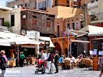 Het is hier erg gezellig  | Chania stad | Kreta - Foto van De Griekse Gids