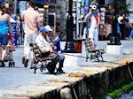 GriechenlandWeb Vissen aan de haven  | Chania Stadt | Kreta - Foto GriechenlandWeb.de