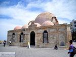 Moskee Kioutsouk Hasan  | Chania stad | Kreta - Foto van De Griekse Gids