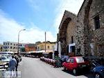 Terrasjes bij Neoria  | Chania stad | Kreta - Foto van De Griekse Gids