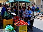 De markt van Chania  | Chania stad | Kreta - Foto van De Griekse Gids