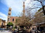 GriechenlandWeb.de De kerk van Agios Nikolaos  | Chania Stadt | Kreta - Foto GriechenlandWeb.de