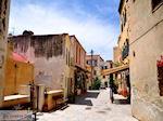 Kleurrijke gebouwen in de oude stad  | Chania stad | Kreta - Foto van De Griekse Gids