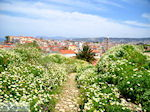 Chania vanaf de Schiavo vesting  | Chania stad | Kreta - Foto van De Griekse Gids