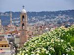 Kerktoren vanaf de Schiavo vesting  | Chania stad | Kreta - Foto van De Griekse Gids