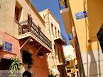 Hoek Agion Deka en Kallinikou Sarpaki  | Chania stad | Kreta - Foto van De Griekse Gids