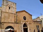 Het archeologische museum  | Chania stad | Kreta - Foto van De Griekse Gids