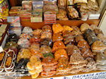 Kretenzische specialiteiten  | Chania stad | Kreta - Foto van De Griekse Gids