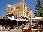 GriechenlandWeb.de Allerlei terrassen aan het Venizelos plein  | Chania Stadt | Kreta - Foto GriechenlandWeb.de