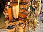 Kretenzische messen te koop  | Chania stad | Kreta - Foto van De Griekse Gids