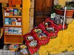 Kretenzische spulletjes  | Chania stad | Kreta - Foto van De Griekse Gids