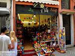 Heel veel kleuren  | Chania stad | Kreta - Foto van De Griekse Gids