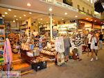 De overdekte markt foto 3  | Chania stad | Kreta - Foto van De Griekse Gids