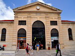 De overdekte markt foto 5  | Chania stad | Kreta - Foto van De Griekse Gids