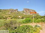 Oud Falassarna (Falasarna) Chania Kreta | Griekenland | Foto 26 - Foto van De Griekse Gids