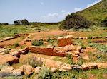 Oud Falassarna (Falasarna) Chania Kreta | Griekenland | Foto 38 - Foto van De Griekse Gids